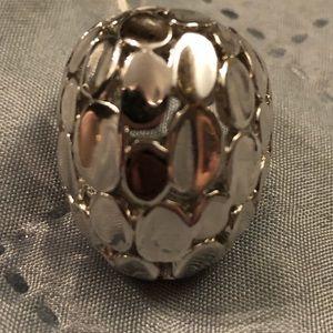 Jewelry - 🎁Lia Sophia Quarry Ring NEW w/tags size 7🎁🌲🎀
